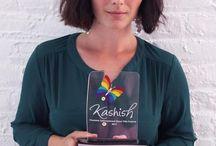 KASHSIH 2013 Award Winners