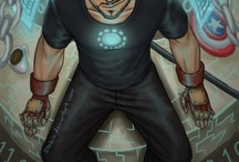 GraphicArt - Illustrations - Comics - Otherz