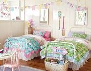 Daughter's Room / by Ace Bell