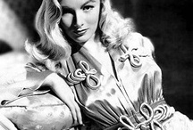 Veronica Lake / by Steve Van Dusen