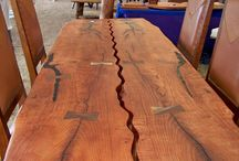 butterfly joints table
