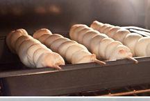 Savoury Bread/Buns