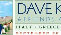 2013 Dave Koz & Friends at Sea Cruise - Italy ~ Greece ~ Sicily / http://www.davekozcruise.com / by Dave Koz