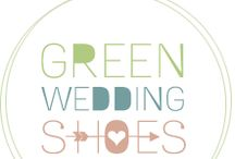 Favorite Wedding Inspiration Sites
