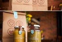 logo food souvenirs
