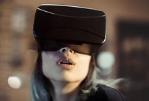 Women in VR / Stories about and written by women in virtual reality.