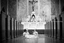 Christening/dedication photos
