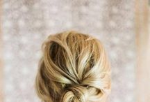 Hairstyle - cabelo