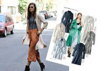 Clothes / vaatteita