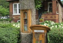 Little free Library, minibieb