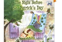St Patty's