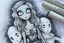 Miss Peregrine's home for peculiar childern