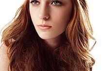 Head Scarves / by Natalie Brown