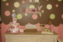Baby Room / by Suzanne Mitu