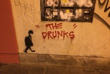 Street Art / Graffitis