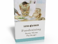 Fundraising Products You Can Use / No more junk! / by Saving Dinner Fundraising