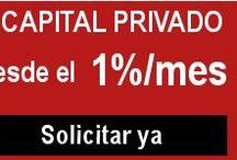 Préstamos Capital Privado