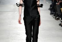 Fashion Inspiration / by Ana J