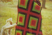 Crochet / by Tiffany