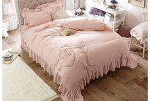 姫 ベッド