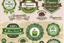 Logo-Design / Ausgefallene Logos