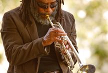 WADADA LEO SMITH - GOLDEN QUARTET