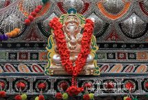 Paris fête Ganesh