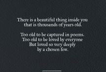 My old soul ✨