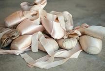 Danza / by Pilar Tamargo