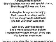 poem&font