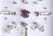 Krystallar