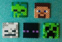 Perler beads kids
