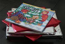 Holiday Prep! / by Jaime Clay