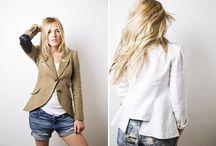 My Style / by Scarlett Lopez