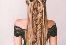 Time to style ur hair... / HAIRSTYLES!!!!!!!