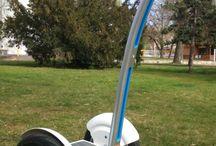 Airwheel Magyarország - Construma 2015 / Az Airwheel Magyarország a Construma 2015-ös kiállításon