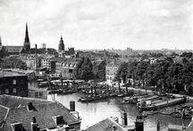 Rotterdam toen, oude foto's / Rotterdam