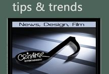 Web & Graphic Design / We are a professional Los Angeles Website design company specializing in custom development of Corporate, Ecommerce, Social Networking, and Personal Brands.
