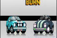 appresk.in - Turn or Burn / appresk.in - Turn or Burn