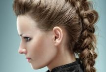 Saç stilleri / hair_beauty