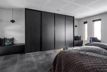 Garderobe / Geniale løsninger til garderobe og opbevaring