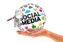 solliciteren en personal branding / info en tips over gebruik over social media, brief & CV