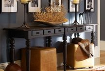 Home Decor / by Julie Poswalk