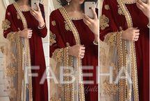 Indiase kostuums