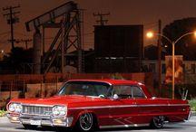 Autos / Cool rides / by Trevor Bond