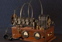Радио / Радиоприёмники