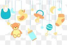 Produse pentru bebeluși png