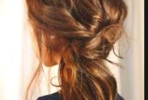 hair+ make up