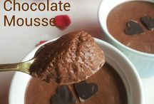 Love for Chocolate!!! / Find your favorite chocolate recipes here...