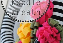 Pool Noodle